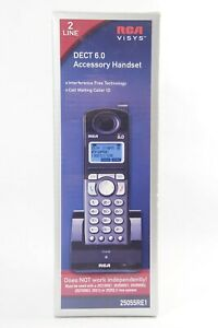 Dect 6.0 Accessory Handset