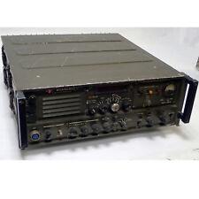 Sunair Electronics Scancall Sc-10 Hf Adaptive Hf Transceiver, Selective Calling