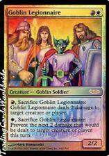 Goblin Legionnaire // foil // nm // FNM: promos // Engl. // Magic the Gathering
