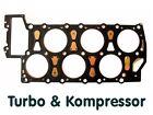 VW V6 24V 2,8l Turbo Verdichtungsreduzierung Golf 4 IV Bora 4motion VR6 Seat