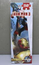 Marvel Ironman 3 Tower Puzzle
