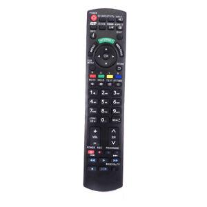 Remote Control For Panasonic TC-P42UT50 TC-P50UT50 TH-C50HD18 Viera Plasma HD TV