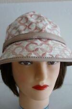 Leather Bucket Hats for Women  752101178320
