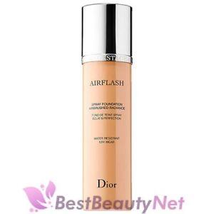 Christian Dior Backstage Pros Airflash Spray Foundation 303 Apricot Beige