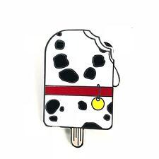 101 Dalmatians Popsicle Ice Cream Mystery Series Disney Pin