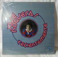 """JOSE NOGUERA """"Recientemente"""" 1983 ((Musica Estival/027/OOP/Puerto Rico) EX/EX !!"""
