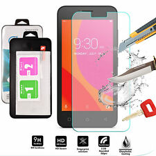 Genuine Shockproof Tempered Glass Screen Protector For Lenovo  A Plus