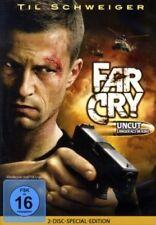 Far Cry (uncut) [Edizione Speciale] [2 DVD] FILM Usato