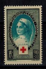 (a22) timbre France n° 422 neuf** année 1939