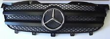 Brand New Genuine Mercedes Sprinter Front Radiator Grille c/w Badge W906