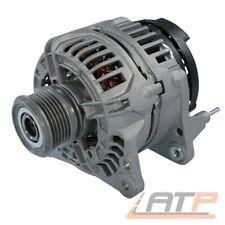 Alternador giratoria electricidad-generador 90-a Seat Alhambra concepto 7v 2.0 BJ 99-00