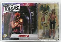 Vitruvian H.A.C.K.S. 200404 Gharilia (Dragon Harvester) Female Thief Boss Fight