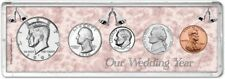 Our Wedding Year Coin Gift Set, 1994