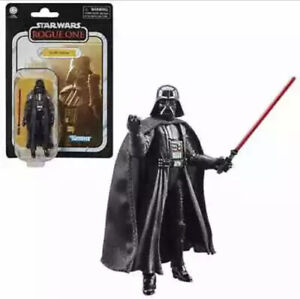 Star Wars The Vintage Collection Darth Vader (Rogue One) Action Figure Mint New