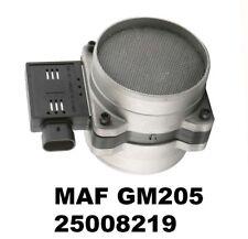 MAF for 96-00 Chevy GMC 4.3L 5.0L 5.7L 7.4L 25008219 Mass Air Flow Sensor