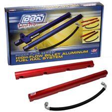 Fuel Injector Rail-High-Flow Billet Aluminum Fuel Rail Kit BBK Performance Parts