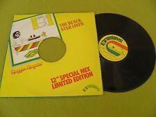 "Reggae Regular - 12"" Special Mix Limited Edition RARE IMPORT ""Greensleeves"" DUB"