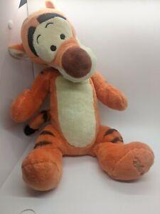 Disney Tigger Stuffed Animal 14'' - Winnie the Pooh Tiger Plush Toy