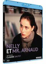 NELLY ET Mr.ARNAUD // BLU-RAY neuf