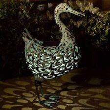 Bronze Contemporary Plastic Garden Lighting Equipment