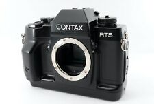 EXC+5 Contax RTS III 35mm SLR Film Body KYOCERA from JAPAN
