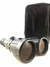 Carl Zeiss 8x56 B  Fernglas mit Leder Tasche