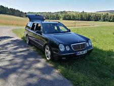 Mercedes Benz E320 S210 Avantgarde, Gasanlage, Schnäppchen!!!! TOP!!!!!