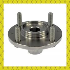 FRONT WHEEL HUB ONLY FOR 1988-1991HONDA CRX HF CIVIC Hatchback W/23 SPLINE EACH