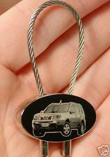 Nissan Xtrail Schlüsselanhänger