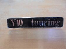 SCRITTA AUTOBIANCHI Y10 touring