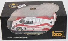 IXO Models 1/43 Die Cast  LMC032 Toyota TS010 Tom's #7 1992  Le Mans
