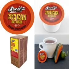 Brooklyn Beans Mexican Chocolate Hot Cocoa Pods, Compatible with 2.0 40 Count