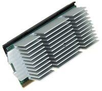 CPU Intel Pentium III SL3H6 600MHz SLOT1 + Refroidisseur