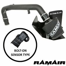 Ramair Air Filter Hard Pipe Induction Intake Kit - upto 2014 Focus mk3 ST 250