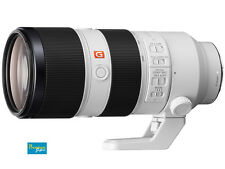 Sony SEL70200GM G Master FE 70-200mm F2.8 GM  Zoom Lens from Japan New