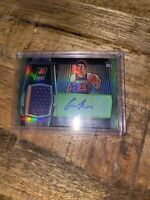 Cameron Johnson Green Obsidian Rpa Rookie Patch Auto /25 Suns Psa Bgs 10 ?