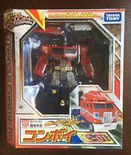 Takara Tomy Transformers Henkei Optimus Prime Convoy C-01