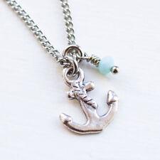 Alloy Glass Beach Nautical Costume Necklaces & Pendants