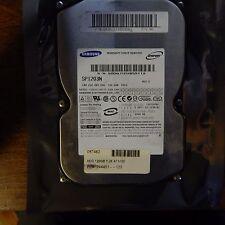 PCB+HDD SP1203N, SP1203N, Samsung 120GB IDE 3.5, BF41-00076A, POLO/VELOCE
