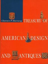 Treasury of American Design and Antiques: A Pictor