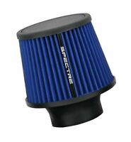 ... Spectre Performance 9136 Universal Clamp-On Air Filter Round Tapered; 3 in