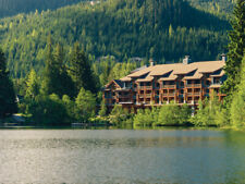 Nita Lake Lodge Hotel in Whistler, BC - 2 Night Stay with Breakfast for 2 People