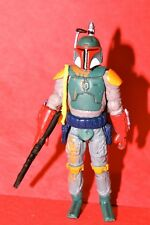 STAR WARS 30TH BOBA FETT COMIC PACK LOOSE COMPLETE