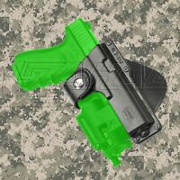 Fobus Roto Tactical Paddle Holster for Sig P226 - EM-17 LS RT