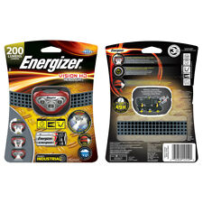 Energizer HDBIN32E Vision HD LED Headlight ( 3 AAA batteries included)