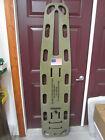 NEW! NAR North American Rescue Spine Board Backboard Stretcher Litter Military