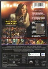 AGAINST THE ROPES - DVD (USATO OTTIMO)