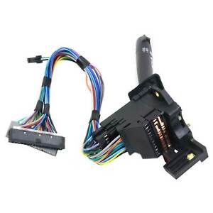 Cruise Control Windshield Wiper Turn Signal Lever Switch 26097021 for GMC Jimmy