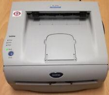 Laserdrucker schwarz Brother HL-2030 (Nur 15 Seiten gedruckt)