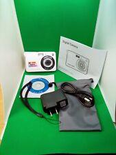 👀 HD Mini Digital Camera With 2.7 Inch TFT LCD Display, Video 18 mega pixel New